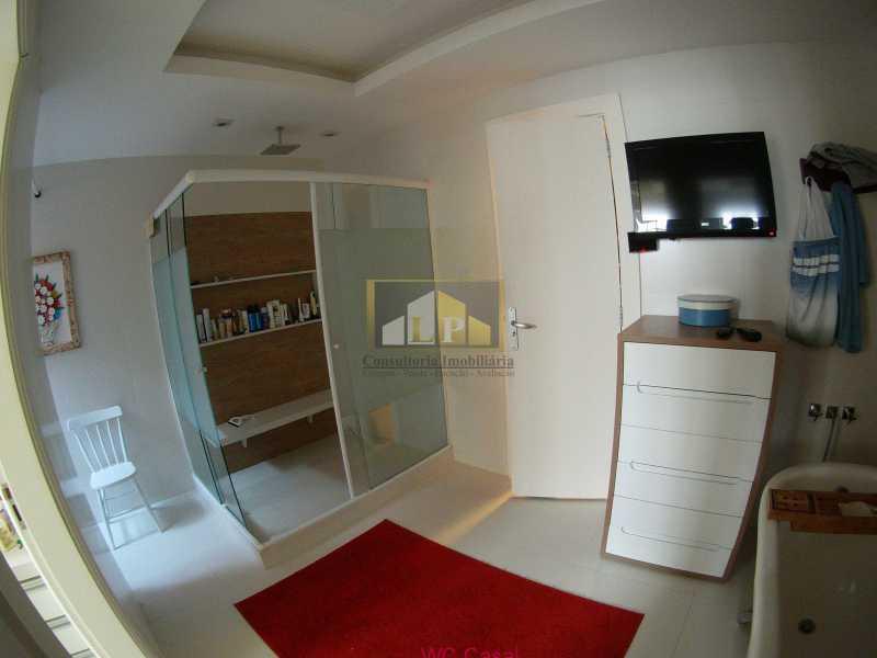 13 - casas À venda em condomínio santa lucia - LPCN40026 - 13