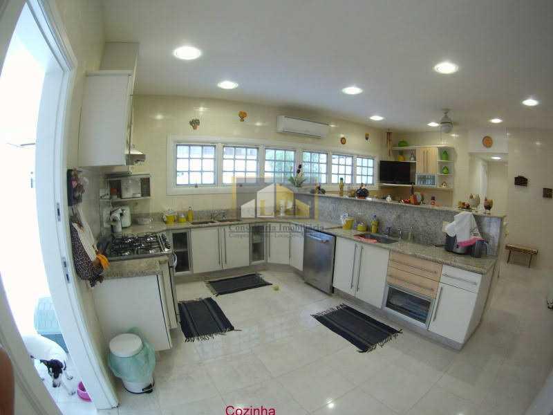 14 - casas À venda em condomínio santa lucia - LPCN40026 - 14