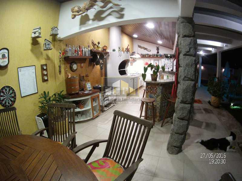 18 - casas À venda em condomínio santa lucia - LPCN40026 - 18