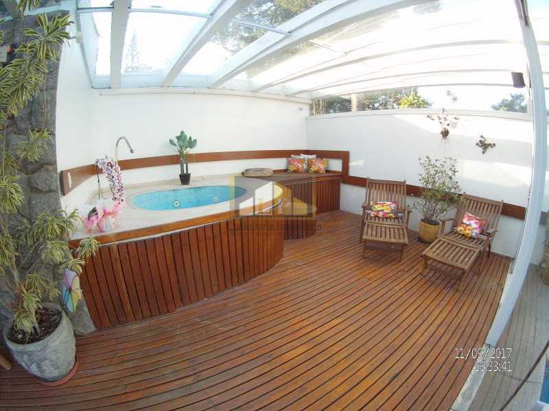 19 - casas À venda em condomínio santa lucia - LPCN40026 - 19
