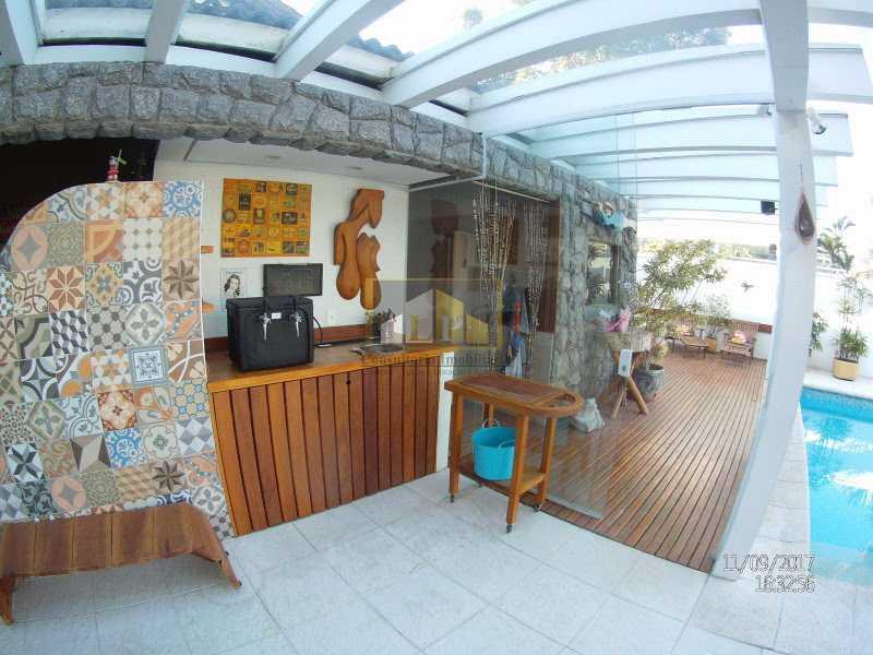 20 - casas À venda em condomínio santa lucia - LPCN40026 - 20