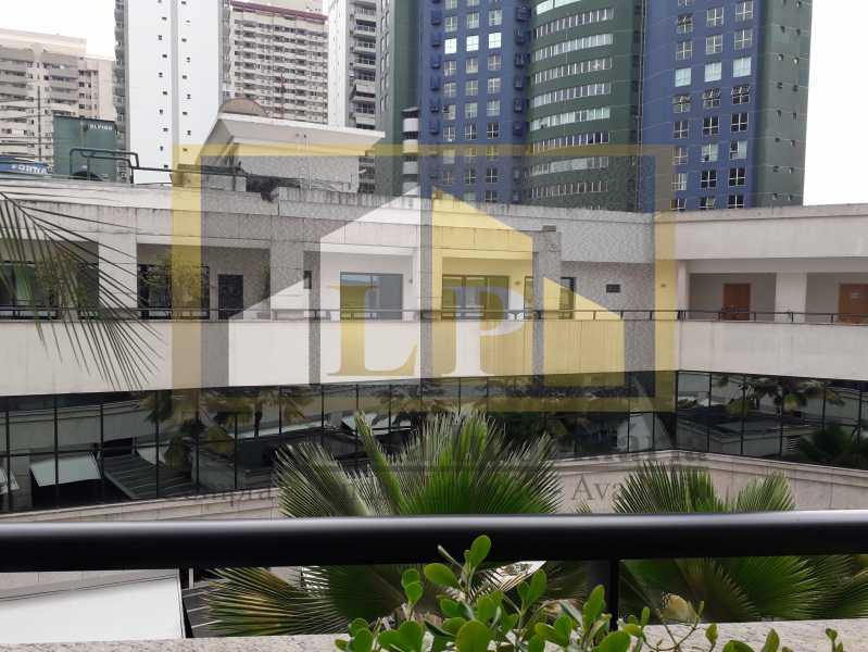 01 - salas comercias para locação no barra prime offices - LPSL00076 - 1
