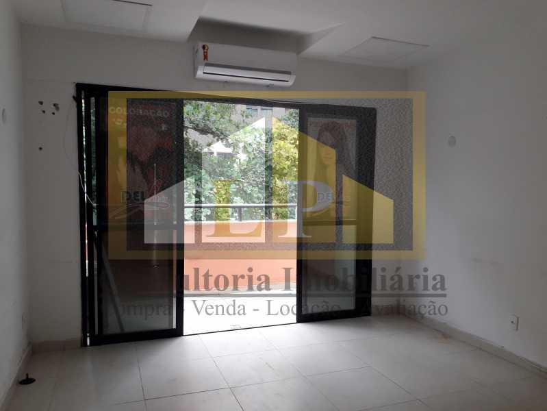 02 - salas comercias para locação no barra prime offices - LPSL00076 - 3