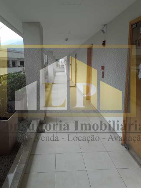 03 - salas comercias para locação no barra prime offices - LPSL00076 - 4