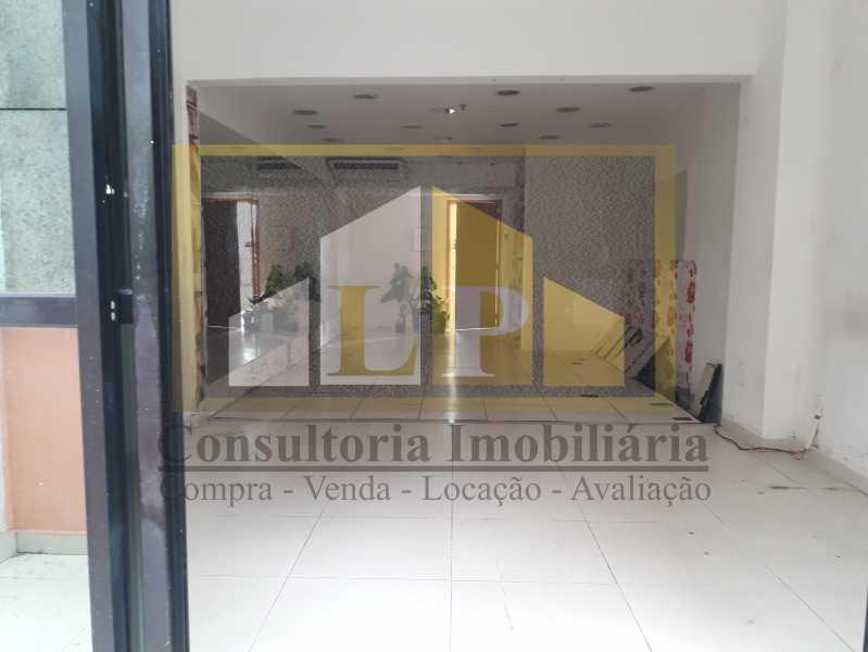 04 - salas comercias para locação no barra prime offices - LPSL00076 - 5