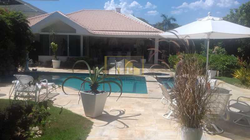 02 - casas a venda na barra da tijuca - LPCN70003 - 4