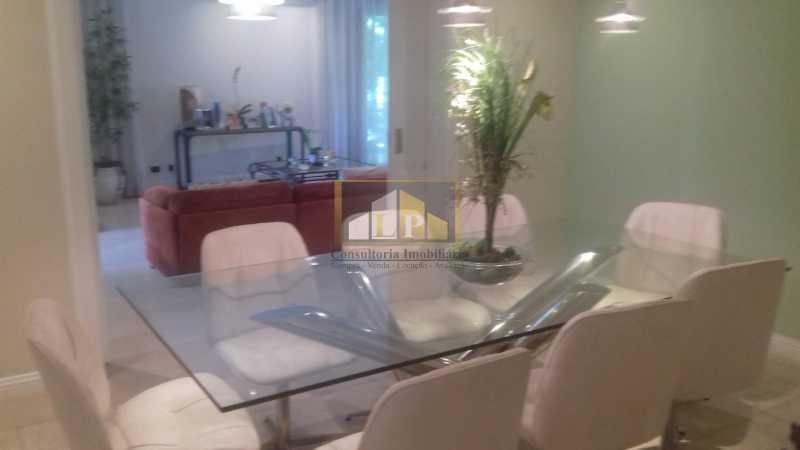 06 - casas a venda na barra da tijuca - LPCN70003 - 7
