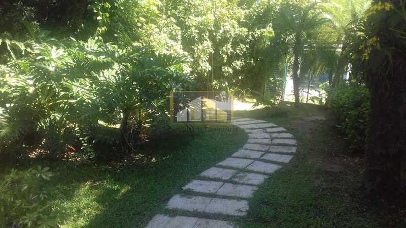 17 - casas a venda na barra da tijuca - LPCN70003 - 18