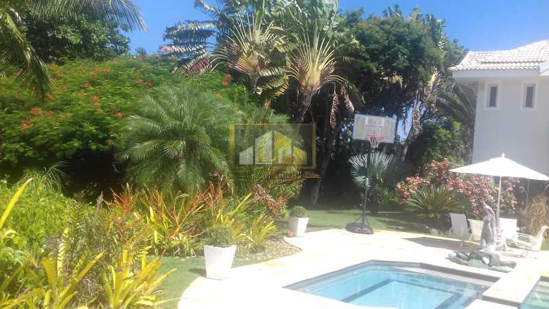 19 - casas a venda na barra da tijuca - LPCN70003 - 20