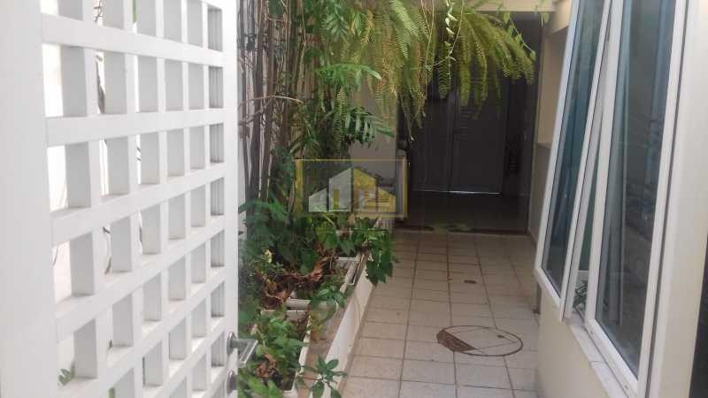 22 - casas a venda na barra da tijuca - LPCN70003 - 23