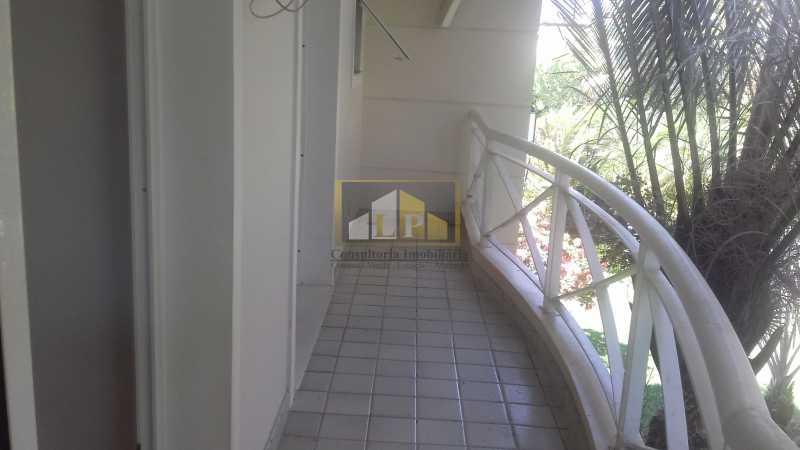 23 - casas a venda na barra da tijuca - LPCN70003 - 24