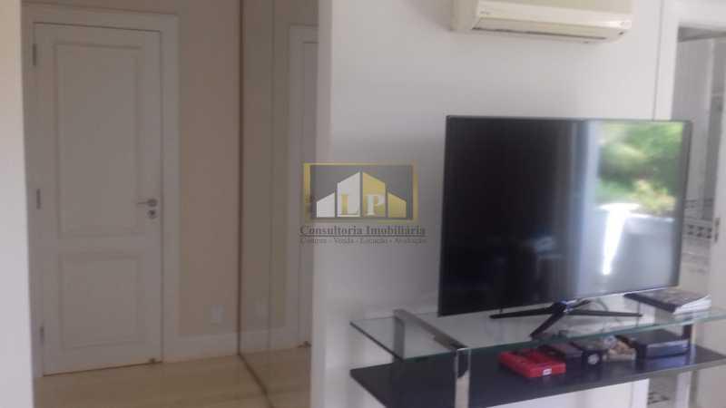 26 - casas a venda na barra da tijuca - LPCN70003 - 27