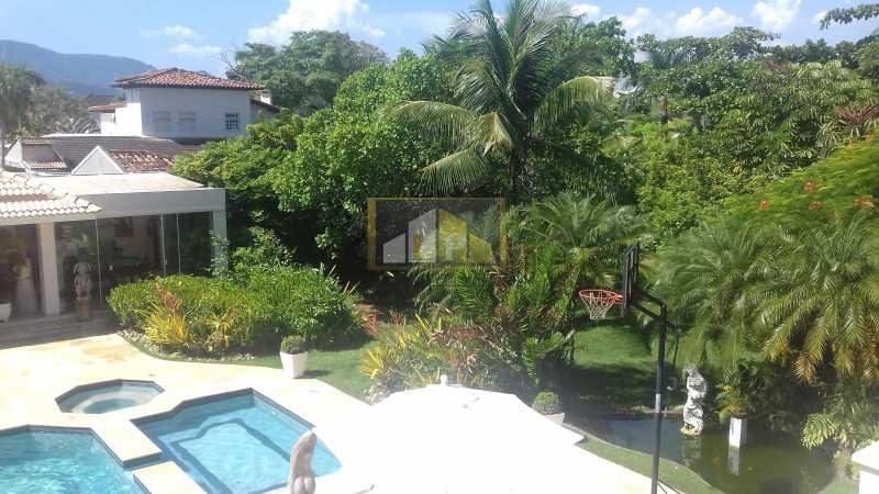 30 - casas a venda na barra da tijuca - LPCN70003 - 31