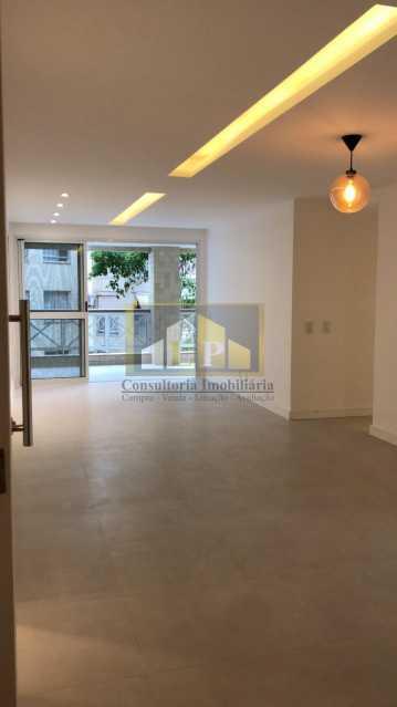 02 - apartamentos para locação na barra da tijuca - LPAP30335 - 3