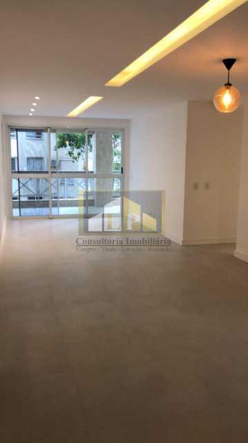 03 - apartamentos para locação na barra da tijuca - LPAP30335 - 4