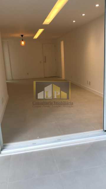 04 - apartamentos para locação na barra da tijuca - LPAP30335 - 5