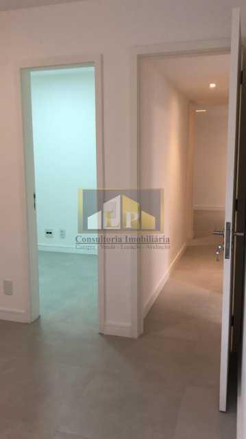 05 - apartamentos para locação na barra da tijuca - LPAP30335 - 6