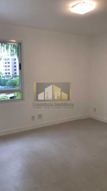 06 - apartamentos para locação na barra da tijuca - LPAP30335 - 7