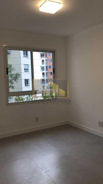 07 - apartamentos para locação na barra da tijuca - LPAP30335 - 8