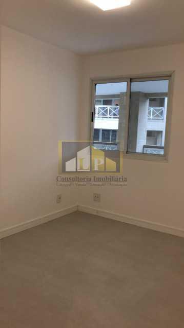 08 - apartamentos para locação na barra da tijuca - LPAP30335 - 9