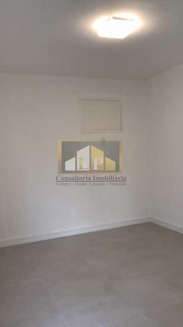 09 - apartamentos para locação na barra da tijuca - LPAP30335 - 10