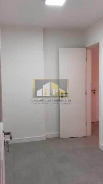 10 - apartamentos para locação na barra da tijuca - LPAP30335 - 11