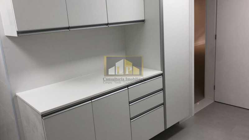 11 - apartamentos para locação na barra da tijuca - LPAP30335 - 12