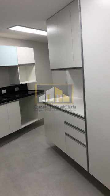 13 - apartamentos para locação na barra da tijuca - LPAP30335 - 13