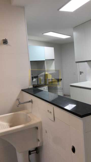 014 - apartamentos para locação na barra da tijuca - LPAP30335 - 14