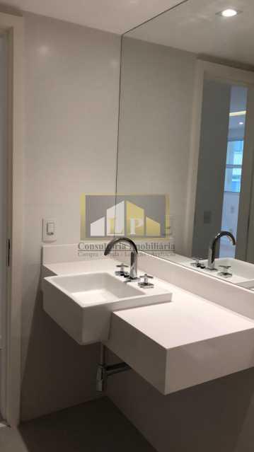 19 - apartamentos para locação na barra da tijuca - LPAP30335 - 20