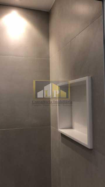 23 - apartamentos para locação na barra da tijuca - LPAP30335 - 24
