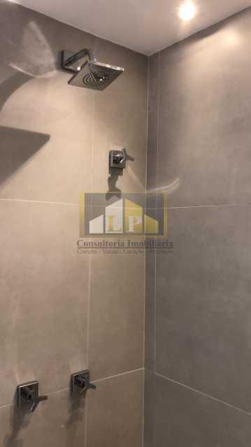 24 - apartamentos para locação na barra da tijuca - LPAP30335 - 25