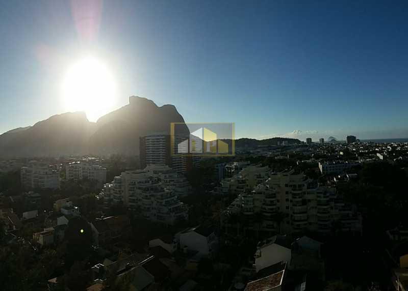 c - Apartamento Condomínio ABM, Barra da Tijuca, Rio de Janeiro, RJ À Venda, 4 Quartos, 130m² - LPAP40116 - 4