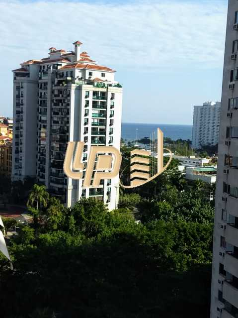 01 - Apartamento Condomínio ABM, Barra da Tijuca, Rio de Janeiro, RJ À Venda, 4 Quartos, 130m² - LPAP40116 - 5