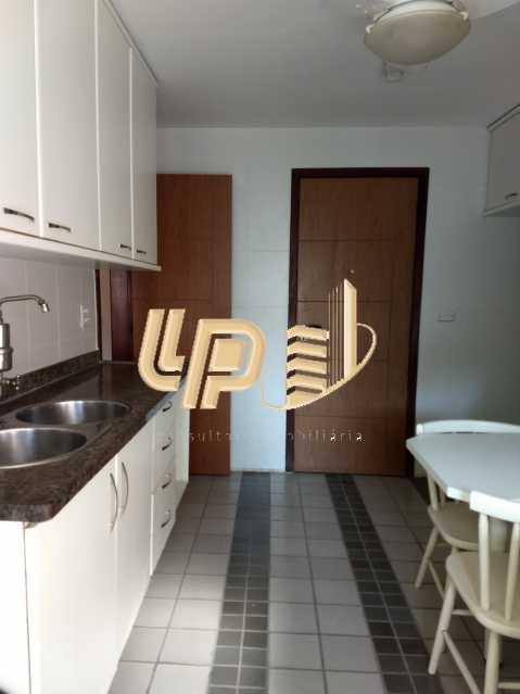 06 - Apartamento Condomínio ABM, Barra da Tijuca, Rio de Janeiro, RJ À Venda, 4 Quartos, 130m² - LPAP40116 - 7