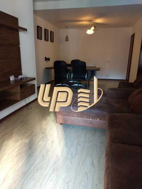 07 - Apartamento Condomínio ABM, Barra da Tijuca, Rio de Janeiro, RJ À Venda, 4 Quartos, 130m² - LPAP40116 - 8