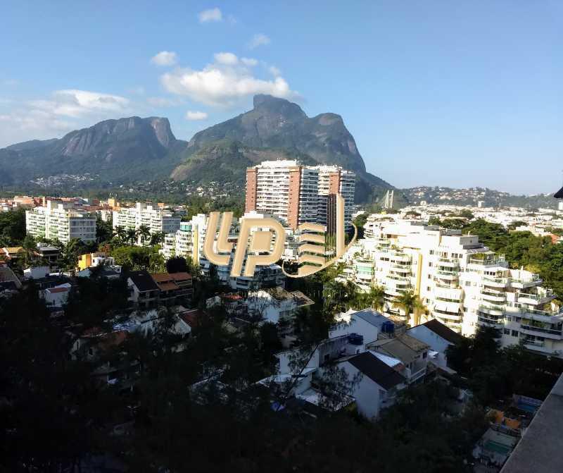 08 - Apartamento Condomínio ABM, Barra da Tijuca, Rio de Janeiro, RJ À Venda, 4 Quartos, 130m² - LPAP40116 - 9