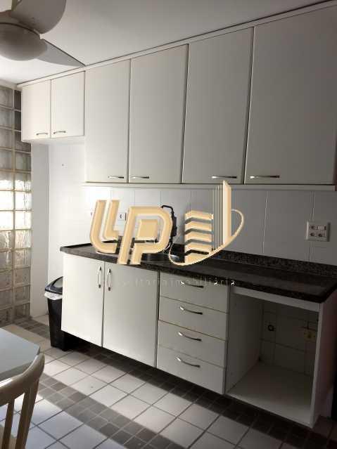10 - Apartamento Condomínio ABM, Barra da Tijuca, Rio de Janeiro, RJ À Venda, 4 Quartos, 130m² - LPAP40116 - 11
