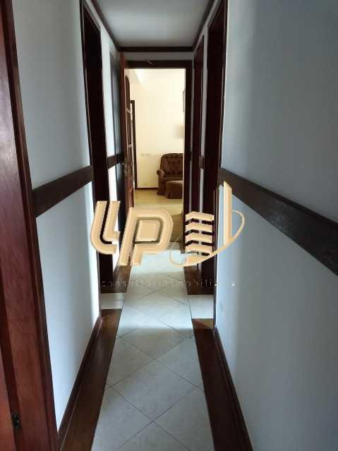 13 - Apartamento Condomínio ABM, Barra da Tijuca, Rio de Janeiro, RJ À Venda, 4 Quartos, 130m² - LPAP40116 - 12