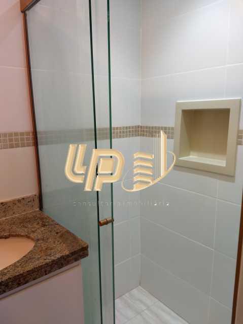 14 - Apartamento Condomínio ABM, Barra da Tijuca, Rio de Janeiro, RJ À Venda, 4 Quartos, 130m² - LPAP40116 - 13