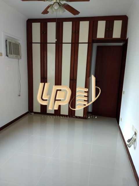 16 - Apartamento Condomínio ABM, Barra da Tijuca, Rio de Janeiro, RJ À Venda, 4 Quartos, 130m² - LPAP40116 - 14