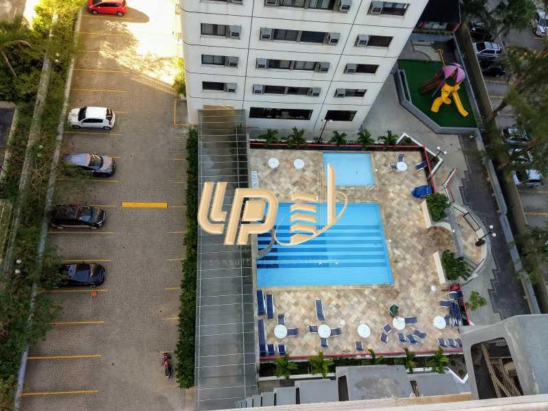 18 - Apartamento Condomínio ABM, Barra da Tijuca, Rio de Janeiro, RJ À Venda, 4 Quartos, 130m² - LPAP40116 - 16