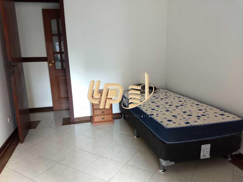 20 - Apartamento Condomínio ABM, Barra da Tijuca, Rio de Janeiro, RJ À Venda, 4 Quartos, 130m² - LPAP40116 - 17