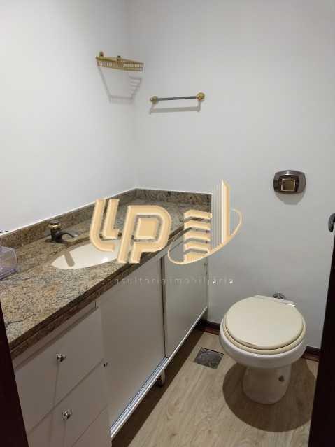 23 - Apartamento Condomínio ABM, Barra da Tijuca, Rio de Janeiro, RJ À Venda, 4 Quartos, 130m² - LPAP40116 - 20