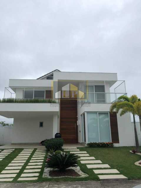01 - casas À venda na barra da tijuca - LPCN40027 - 1