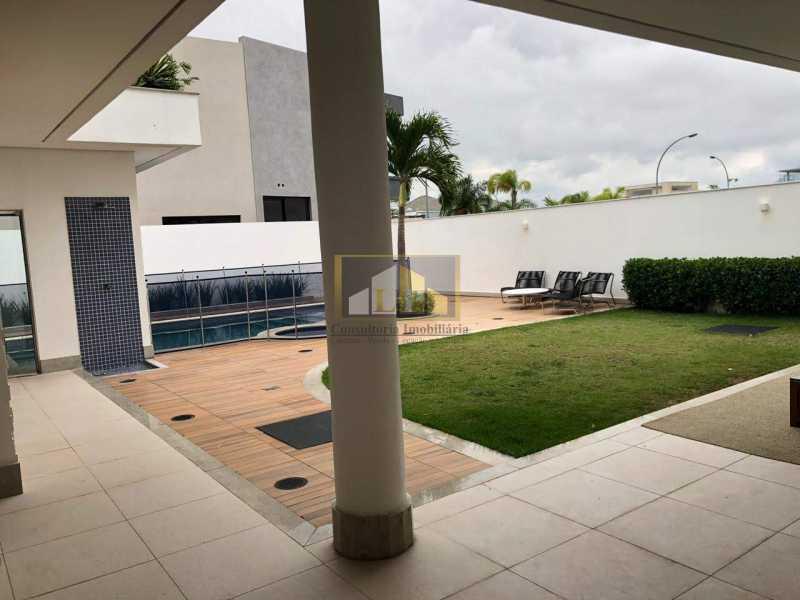 02 - casas À venda na barra da tijuca - LPCN40027 - 4