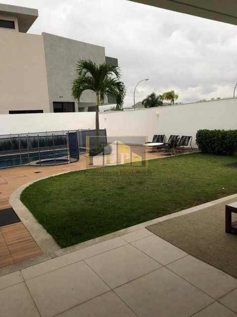 03 - casas À venda na barra da tijuca - LPCN40027 - 5