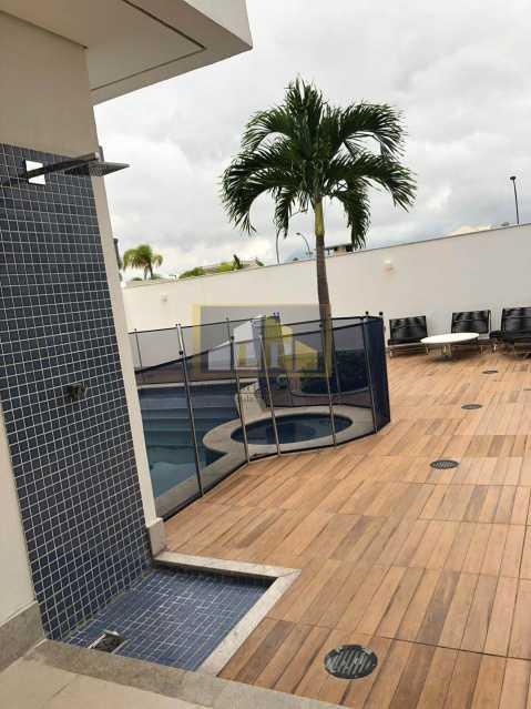 04 - casas À venda na barra da tijuca - LPCN40027 - 3