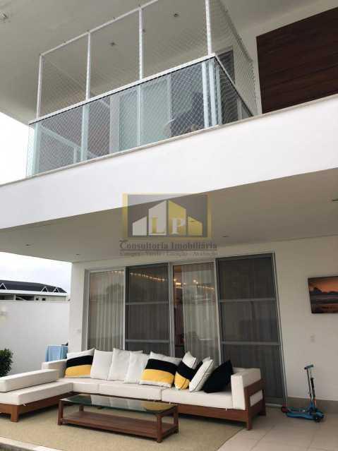 05 - casas À venda na barra da tijuca - LPCN40027 - 6