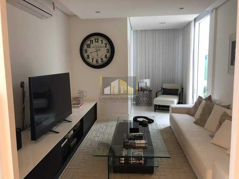 08 - casas À venda na barra da tijuca - LPCN40027 - 9